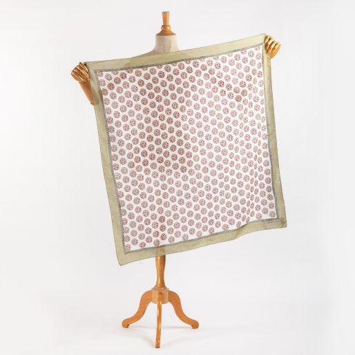 Cotton Scarf 90 X 90