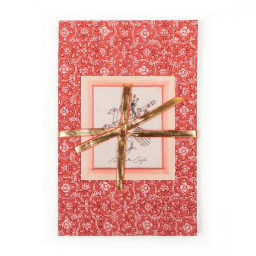 PLANNER - Coral Laura