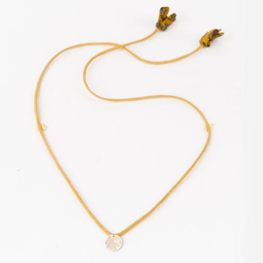 Plain Dori Necklaces (Dye 10)