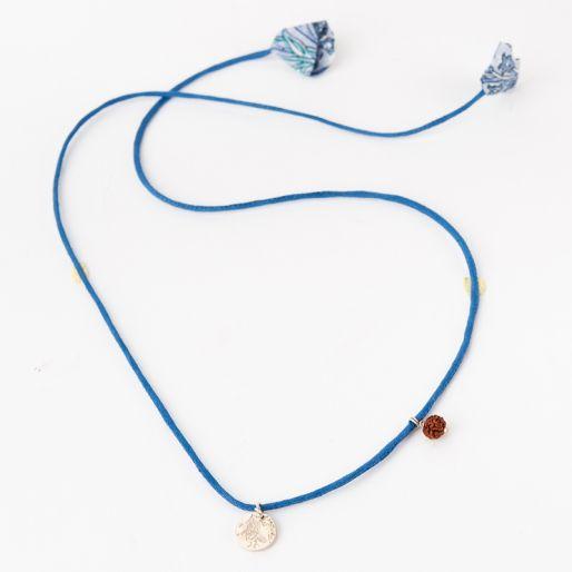 Plain Dori Necklaces (Dye 31)