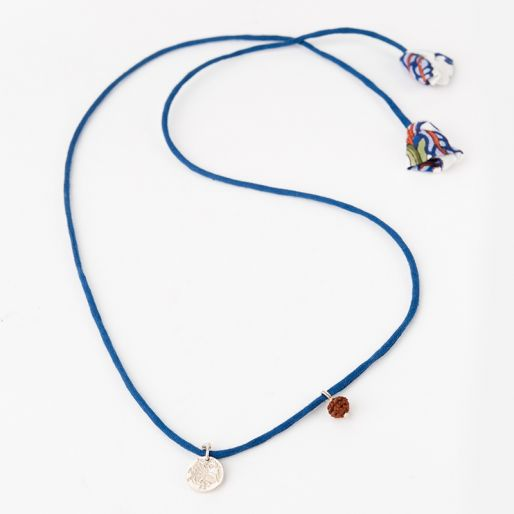 Plain Dori Necklaces (Dye 33)