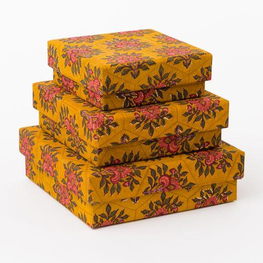 Box Set (Mangal Buti On Saffron)