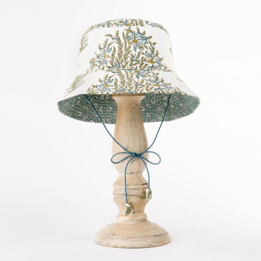 Girl Hat (Iridee)