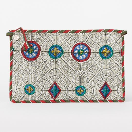 Large Purse (Stain Glass)