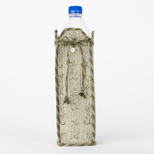 Bottle Cover (Grey Gud Palla Buti )